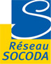 Réseau SOCODA