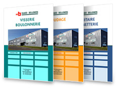 Catalogues PDF