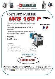 IMS 160 P 2016 atc
