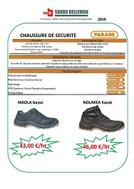 chaussures-parade
